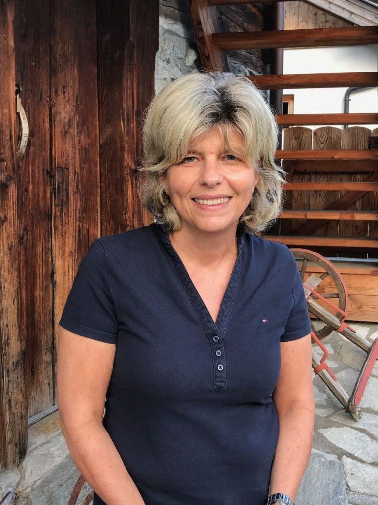 Kultur für Kinder Sabine Reichhold